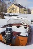 bateau Photographie stock