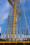 Bateau Amerigo Vespucci Photo stock