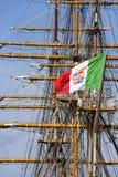 Bateau Amerigo Vespucci Photos stock