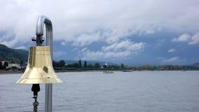 Bateau Bell Photographie stock libre de droits