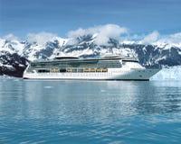 bateau de croisière Photo stock