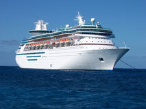 bateau de croisière photos libres de droits