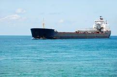 bateau de Great Lakes Image libre de droits