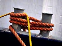 Bateau de pêche, groupes Photos stock