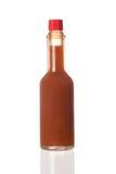 Bateau de sauce à épice Photo libre de droits