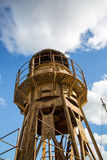 Bateau-phare No. 72 image stock
