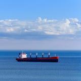 bateau sec de cargaison photo libre de droits