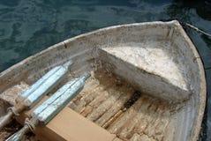 bateau vieux Photographie stock libre de droits