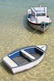 bateaux 1 photographie stock libre de droits