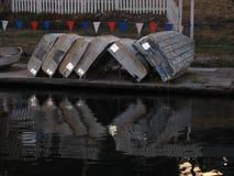 Bateaux Photo libre de droits