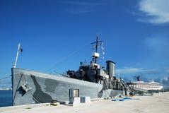 Bateaux de Key West Photographie stock