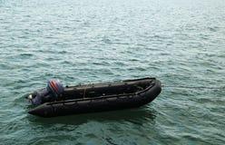 Bateaux de sauvetage Photographie stock libre de droits