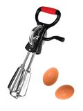 Batedores de ovo imagens de stock royalty free