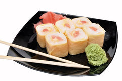 Batedores japoneses Fotos de Stock