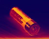 batería Imagenes de archivo