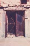 Batería de arma nueve Imagen de archivo