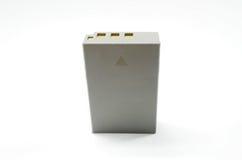Batería de la cámara Fotos de archivo libres de regalías