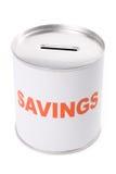 Batería de moneda imagen de archivo libre de regalías