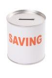 Batería de moneda fotografía de archivo libre de regalías