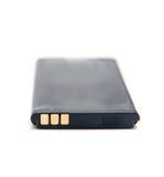 Batería para teléfono de la célula imagen de archivo