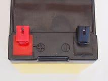 batería 12V Foto de archivo
