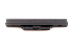 Batería del ordenador del níquel e hidruro metálico Fotos de archivo
