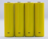 bateria Obraz Stock
