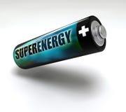 bateria Zdjęcie Stock
