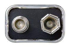 Bateria Foto de Stock