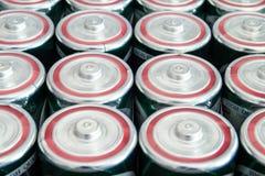 Bateria Zdjęcia Stock