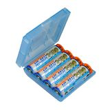 Bateria Imagem de Stock Royalty Free