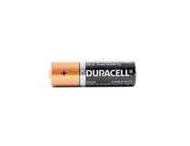 Bateria do AA do tipo de Duracell Imagem de Stock Royalty Free