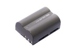 Bateria recarregável proprietária Imagem de Stock Royalty Free