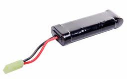 Baterii paczka Zdjęcie Stock