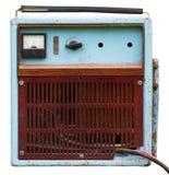 bateryjna ładowarka Zdjęcia Stock