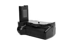 Bateryjna paczka dla kamery Obraz Stock