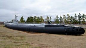 Batfish de USS Imagens de Stock Royalty Free