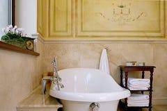 Bath Images libres de droits