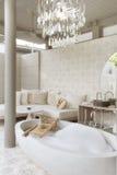 Bath Royalty Free Stock Photography