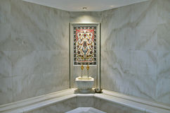 Bath 02 Photos stock