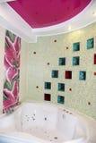 Bath Stock Image