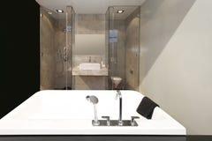 Bath Royalty Free Stock Image