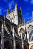 Bath Abbey Stock Photos