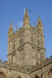 Bath Abbey Stock Photos