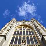 Bath Abbey Stock Images