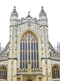 Bath abbey Stock Image