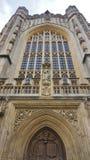 Bath Abbey Church Royalty Free Stock Photo