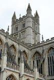 Bath Abbey Royalty Free Stock Photos