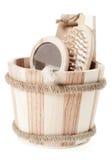 Bath accessory Stock Photos
