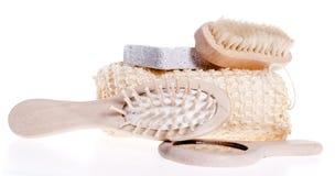 Bath accessory Stock Photo